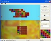 Screenshot for Puzzle Paint